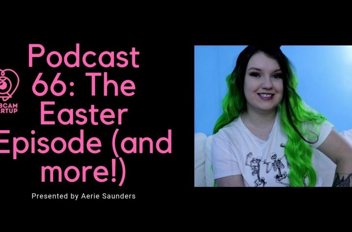 Podcast 66: Easter 2019, AllMyLinks, Reddit and More!