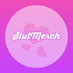 Slut Merch