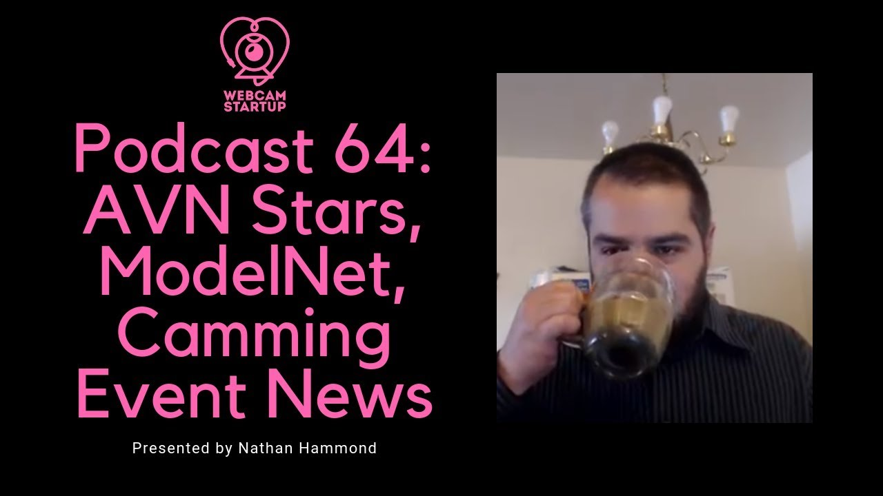 Podcast 64: AVN Stars, Award and Event Information