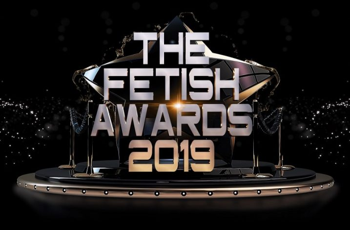 List of 2019 Fetish Awards Winners