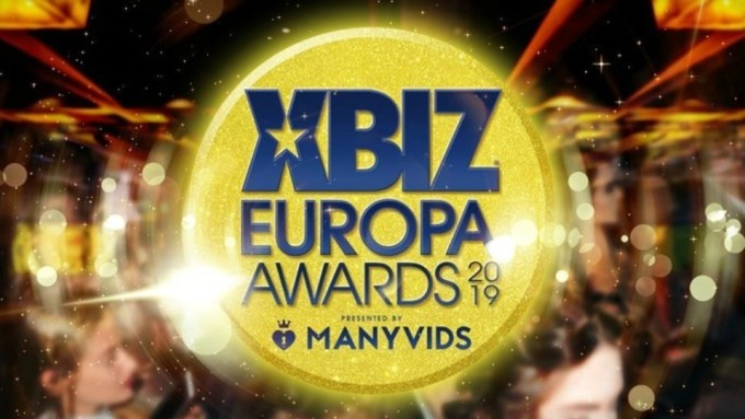 Nominees for the 2019 XBIZ Europa Awards Announced