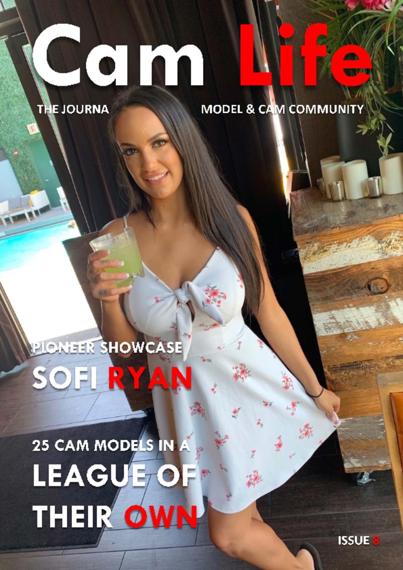 Cam Life Magazine 8