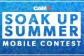 CAM4 Soak Up Summer Contest (Aug 26th – Sept 1st, 2019)