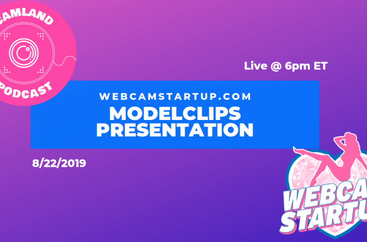 Podcast 84: ModelClips Presentation / Q&A