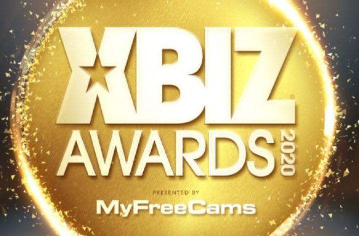 List of 2020 XBIZ Awards Winners