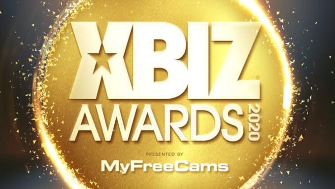 2020 XBIZ Awards