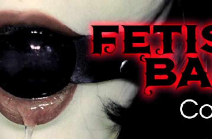 APClips Fetish Ball Contest: Sept 23-30, 2019