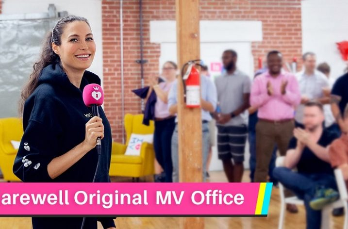 ManyVids New Office (Bella French Video)