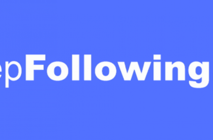 Dominic Ford (Creator of JustForFans) Launches KeepFollowing.Me