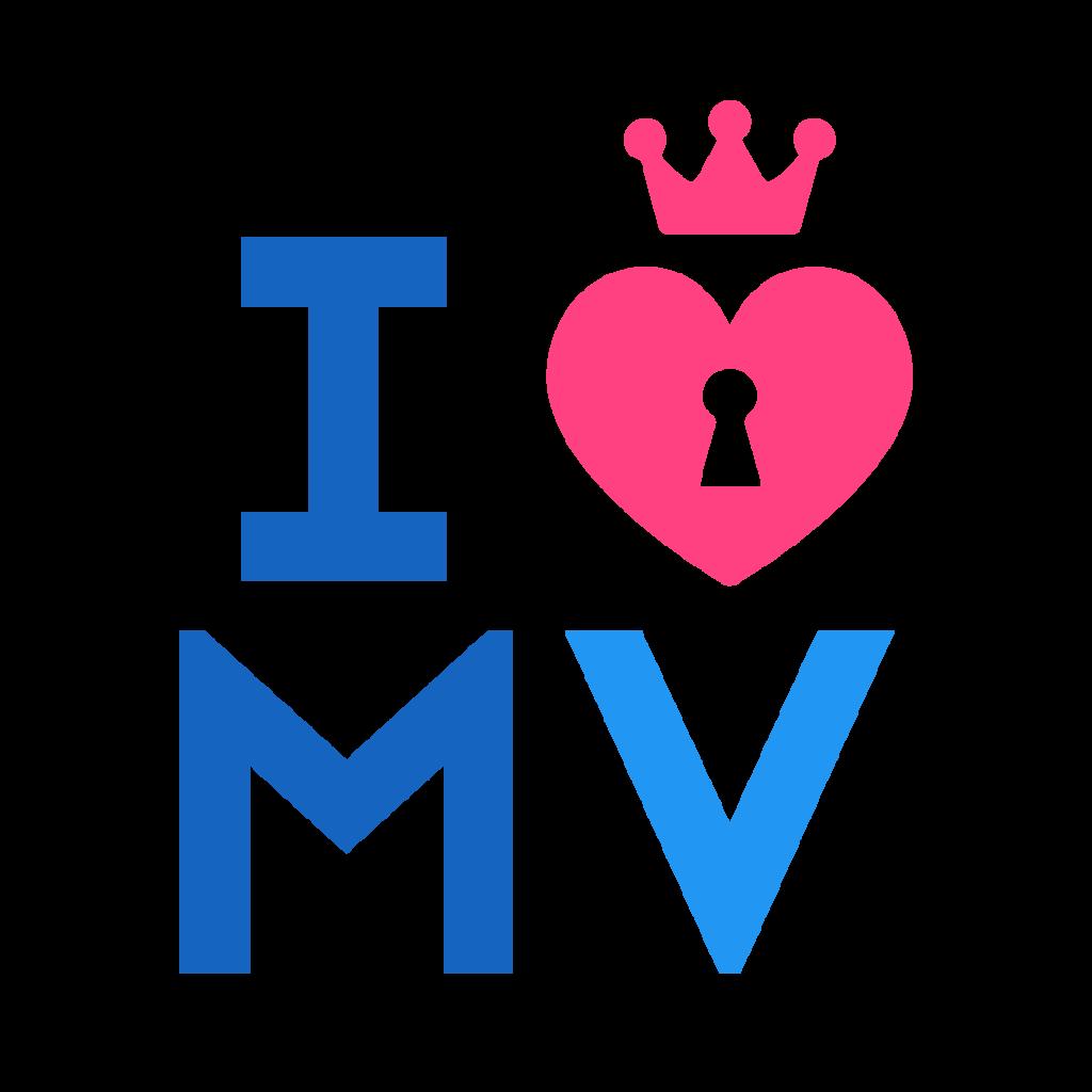 i heart manyvids logo