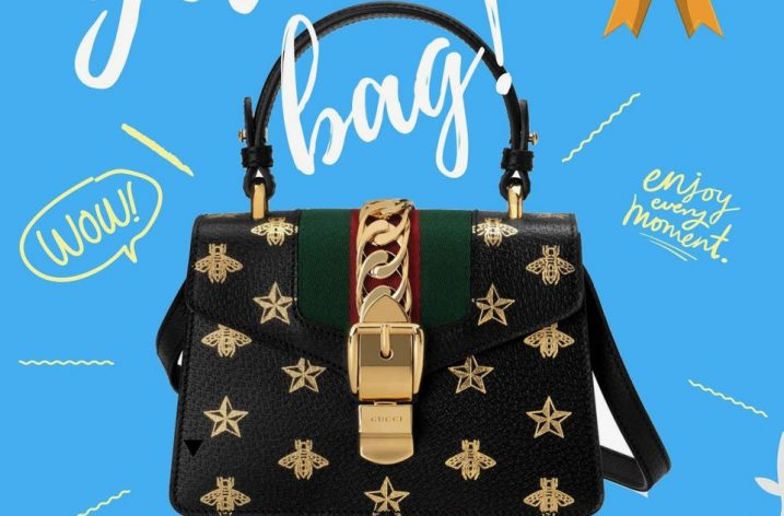 IsMyGirl Get The Bag contest
