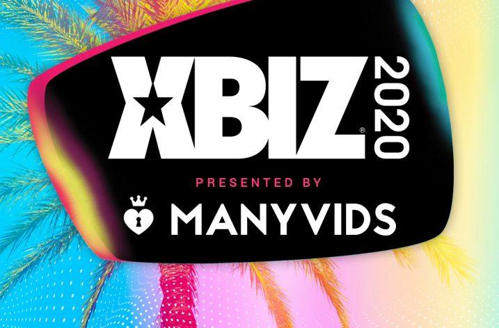Manyvids is sponsoring XBiz LA 2020