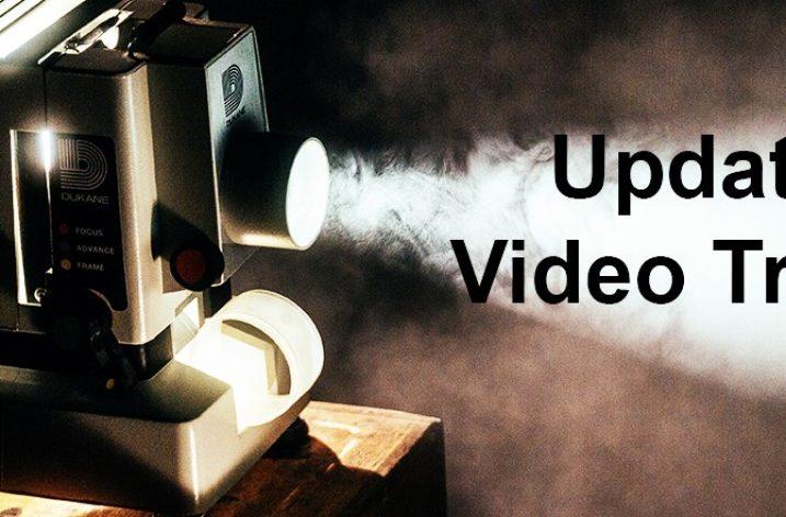 Pornhub adds video trailers