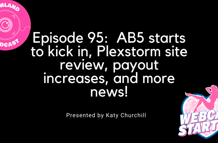 Podcast 95: Plexstorm, AB5 results, holiday promos, and more