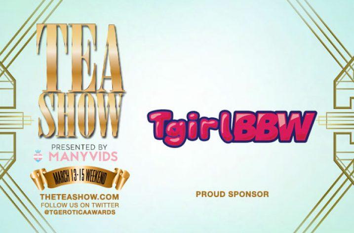 "Grooby sponsors TEA ""BBW Performer of the Year"" Award"