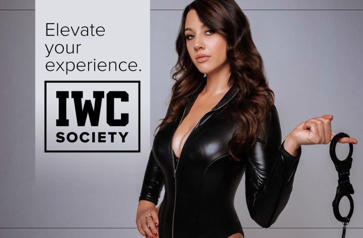 IWCSociety Photoshoot Opportunities