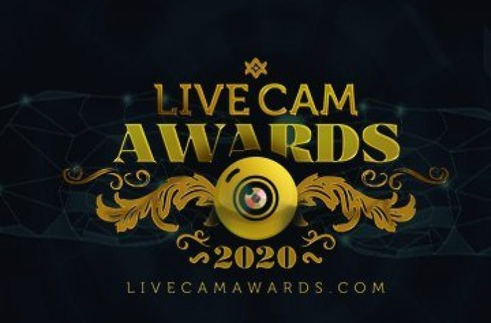 2020 Live Cam Awards details announced