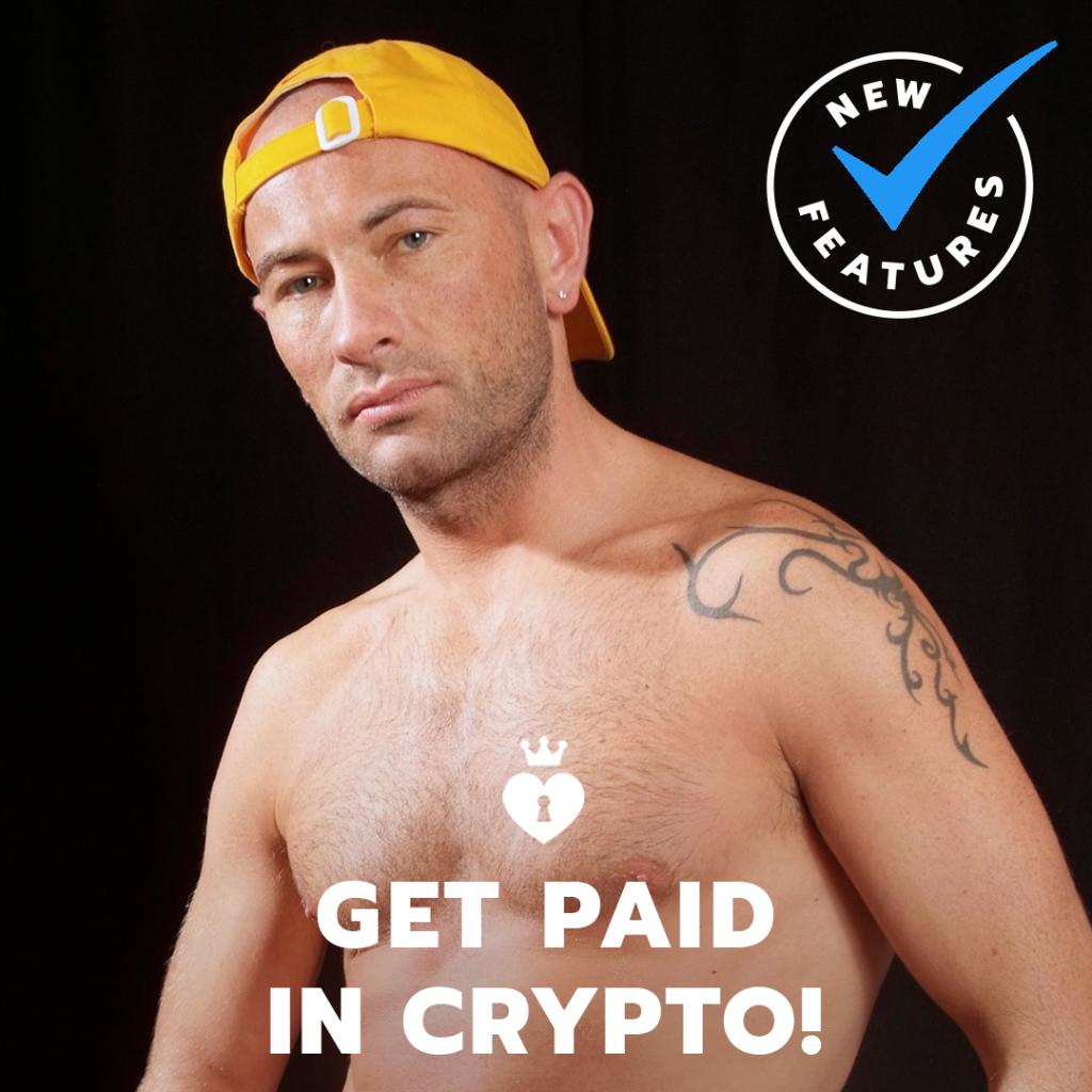 Manyvids bitcoin payouts
