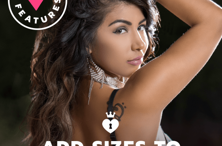 Manyvids Adds Sizes to Store Items