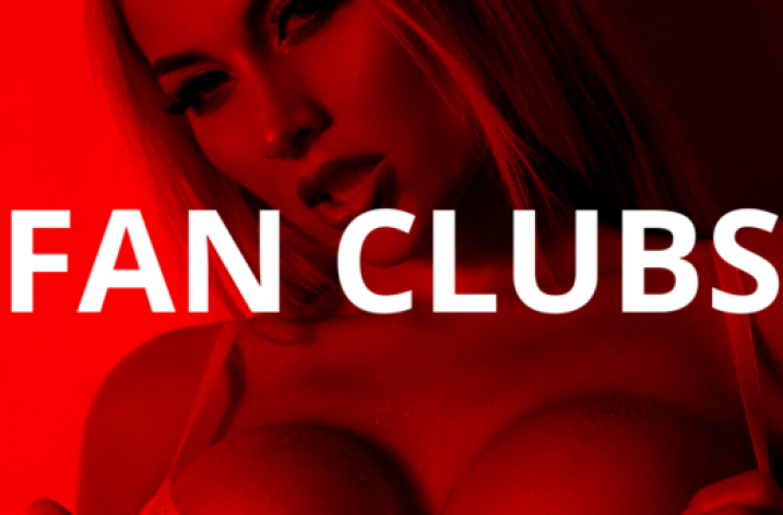 Stripchat adds Fan Club feature