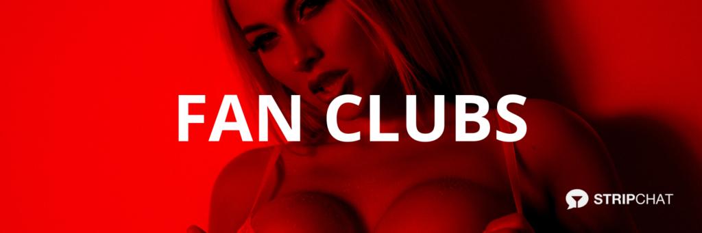 Stripchat Fanclub