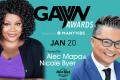 List of 2020 GayVN Awards Winners