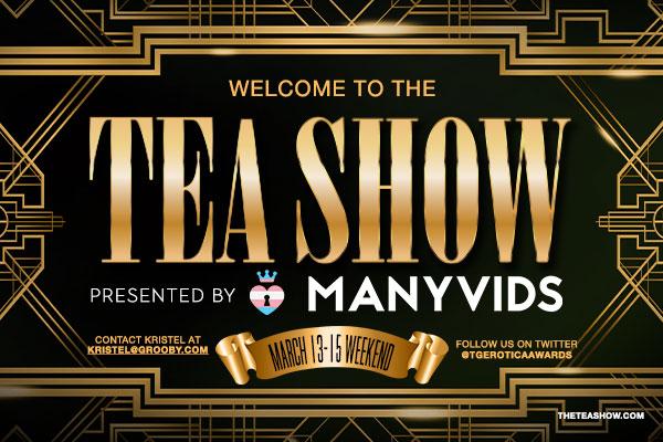 tea show nominees