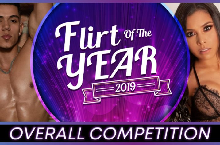 Flirt4Free Flirt of the Year 2019 Winners