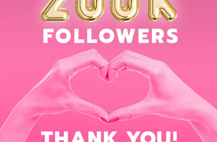 Manyvids Reaches 200k on Instagram