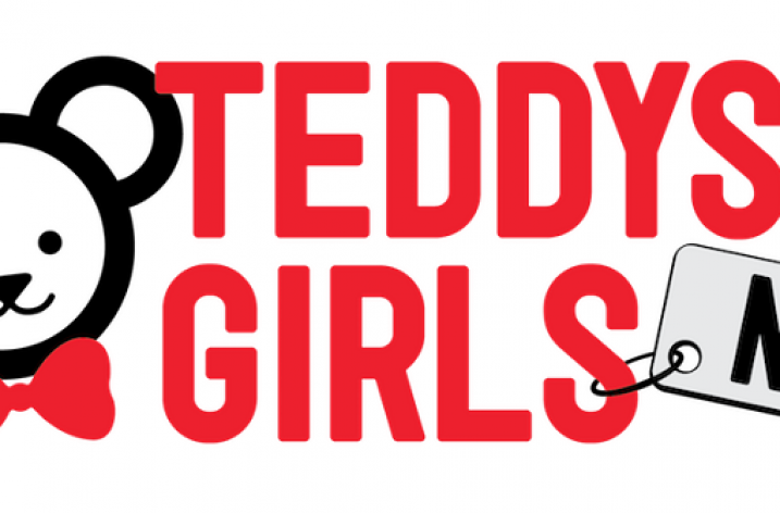 New Teddy's Girls Features: Tipping, Redesign and TeddyXP