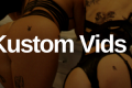 IsMyGirl Introduces Kustom Vids