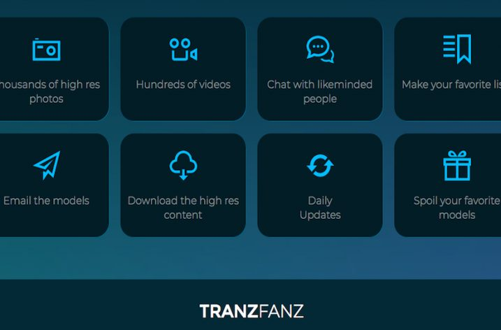 Grooby Launches Fan Platform TranzFanz