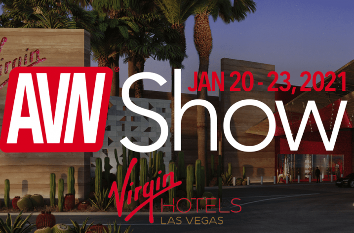 AVN Announces Shows Back At Newly Renovated Virgin Hotels Las Vegas