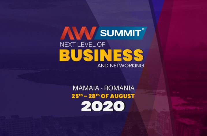 2020 AWSummit Announces New Dates For Event