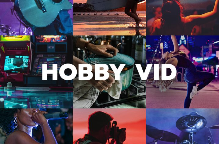 ManyVids Announces Hobby Video Contest