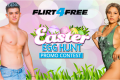 Flirt4Free Announces 2020 Easter Egg Hunt