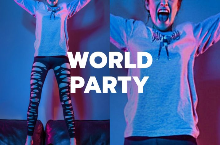 ManyVids Announces 'World Party' Contest Winners