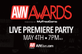 2020 AVN Awards Show Premiering On AVN Stars
