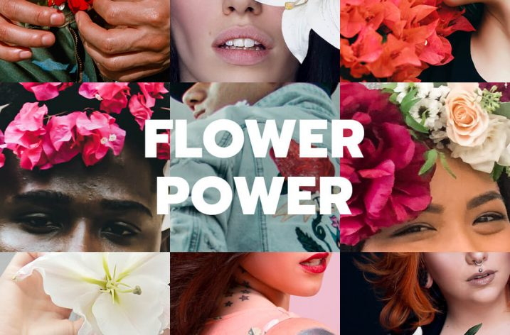 ManyVids 'Flower Power' Winning Wednesday Contest (May 6th 2020)