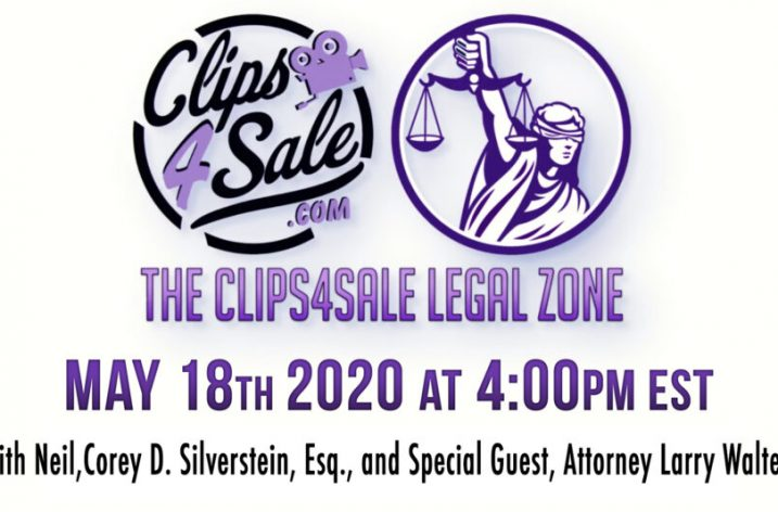Clips4Sale Legal Zone Series #12: SBA Loans , AB 2389
