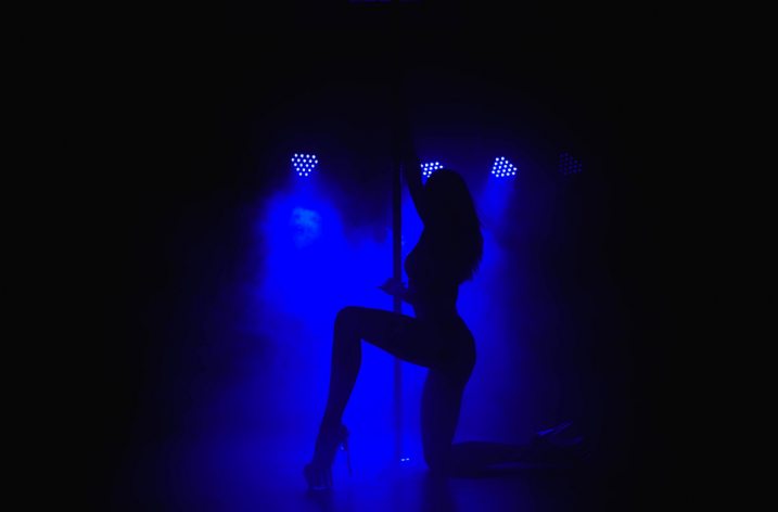 FanCentro Promotes StripperCentro