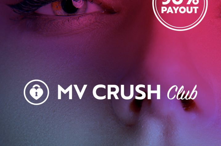 ManyVids Supports All Creators: MV Crush