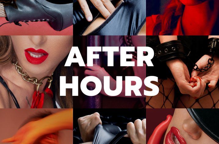 ManyVids Contest: After Hours (May 18th-27th 2020)
