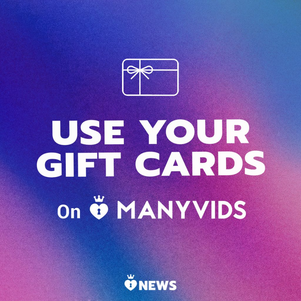 Manyvids-giftcards