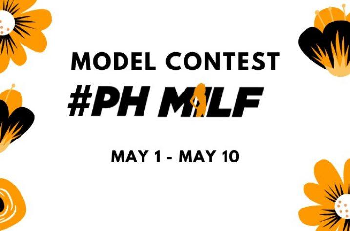 Pornhub's MILF Day Model Contest (May 2020)