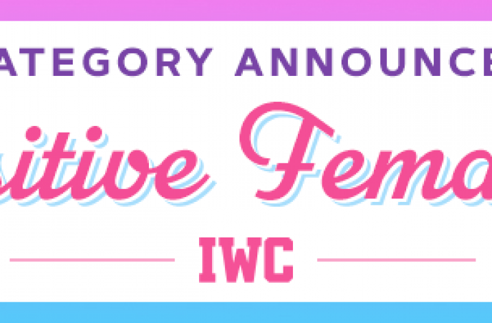 iWantClips Adds 'Positive Femdom' Category
