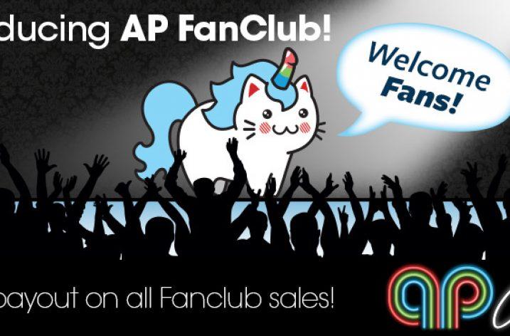 APClips announces AP FanClub