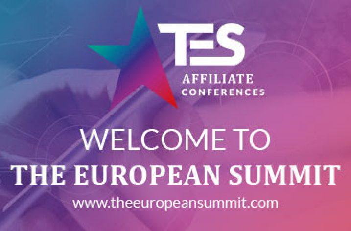 The European Summit reveals new Prague dates (Oct 30 – Nov 2, 2020)