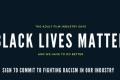 APAC posts letter in support of Black Lives Matter