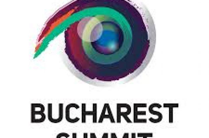 Bucharest Summit announces new dates (Oct 27-29, 2020)